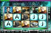 James Dean bientôt le héros de la prochaine machine à sous NextGen Gaming/Nyx Interactive