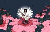 Netent annonce la slot Jimi Hendrix pour le 21 avril 2016