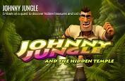 Johnny Jungle se prépare à débarquer sur les casinos en ligne Rival