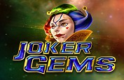 Joker Gems, le paiement par grappes d'ELK Studios et ses trois jackpots disponibles