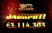 Jackpot de Pâques ! Un joueur gagne 3,1€ millions sur Joker Millions