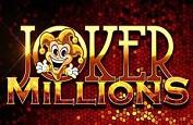 Joker Millions, la première machine à jackpot d'Yggdrasil Gaming enfin disponible