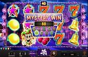 Une nouvelle machine à sous qui promet de grosses surprises sur Casino Noir: Jokeriser