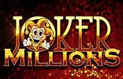 1,917,485€ de jackpot pour la machine à sous Joker Millions