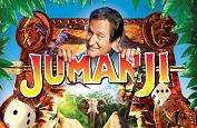 Jumanji : Netent annonce une future machine à sous sur le film culte