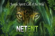 Jungle Spirit: Call of the Wild enfin disponible sur les casinos en ligne Netent