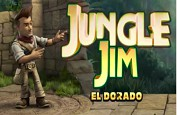 Jungle Jim El Dorado - la nouvelle machine d'explorateur de Microgaming