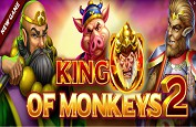 King of Monkeys 2, une suite appréciable par Gameart