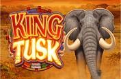 Microgaming annonce King Tusk, sa future machine à sous sur les imposants éléphants