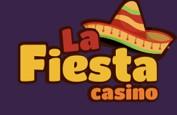 Découvrez le casino en ligne La Fiesta avec un bonus gratuit de 10€