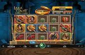 Lara Croft® Temples and Tombs™, disponible en argent réel et fictif sur les casinos en ligne Microgaming