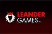 Leander Games quitte le marché des jeux français