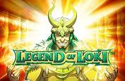 Legend of Loki, nouvelle machine à sous IsoftBet sur le Dieu Nordique