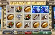 Genii part à la rencontre des légendes grecques avec Legends of Greece