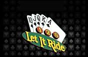 Un jackpot record de 1.52$ million sur le jeu de table Let it Ride