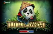 Little Panda, la nouvelle création de qualité des studios Endorphina