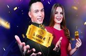 Live Casino: Double Chance, gagnez une part des 5,000€ dès aujourd'hui !