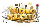 Participez aux courses aux points des machines à sous de VideoSlots - 10.000 euros à gagner