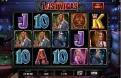 Des zombies à Las Vegas avec la nouvelle slot en ligne Microgaming - Lost Vegas