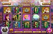 Lucky Labyrinth, l'énigme de machine à sous par Rival Gaming