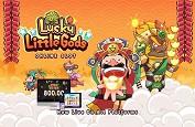 Lucky Little Gods, nouvelle machine à sous Microgaming pour le Nouvel An Chinois