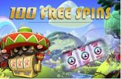 Les bonus du jour sur Magical Spin : Free Spins et Cashback