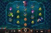 Yggdrasil Gaming propose une nouvelle machine à sous appelée Magic Mushrooms