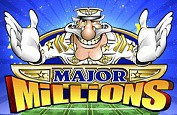 Major Millions distribue un jackpot de 569.978$ ce week-end