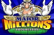 Jackpot Major Millions pour 1,215,341$
