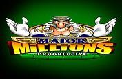 Jackpot de Major Millions pour 283.853$