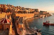 Partez à Malte avec Wild Sultan