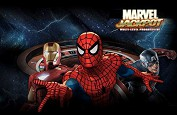 Marvel Ultimate Jackpot pour 795.576$ ce week-end