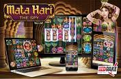 Mata Hari Slot : Trouvez jusqu'à 144 free spins pour pimenter votre session !