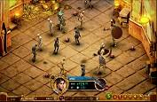Max Quest: Wrath of Ra, une aventure sur-mesure créée par Betsoft