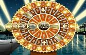 Major jackpot de 109.751 euros sur Mega Fortune