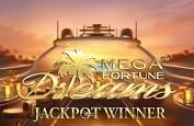 Un joueur remporte le Major Jackpot de Mega Fortune Dreams pour 209.053 euros