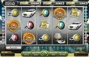 Jackpot de 3,4€ millions sur Mega Fortune, la routine
