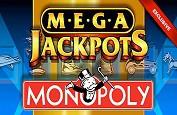 Le MegaJackpots progressif récompense un joueur avec un petit million de dollars