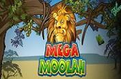 Mega Moolah dépasse une fois de plus les 10€/$/£ millions de jackpot possible