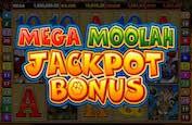Le jackpot Mega Moolah remporté hier en début de soirée ! Le montant exact à confirmer