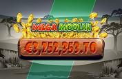 Détails sur le jackpot Mega Moolah de 2,7£ millions survenu le mois dernier