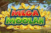 Mega Moolah monte encore et encore et atteint plus de 13€ millions
