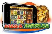 Mega Moolah affiche un nouveau record de gains sur mobile