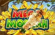 Jackpot progressif Mega Moolah pour 5.1$ millions