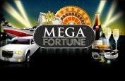 Les machines à sous Mega Fortune libèrent leur jackpot Major et Mega - 148.845€ et 3.318.019€