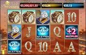 Mega Fortune Dreams frappe encore avec un jackpot de 2.983.557 euros