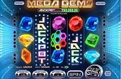 Betsoft propose une nouvelle machine pleine de richesse: Mega Gems