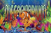 RTG prépare un aquarium géant avec la machine à sous Megaquarium