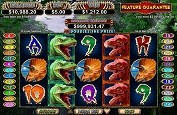 Un nouveau jeu sur les dinosaures par RTG - Megasaur