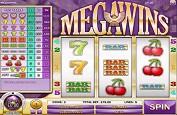 Rival Gaming annonce et sort une nouvelle machine à sous: Megawins